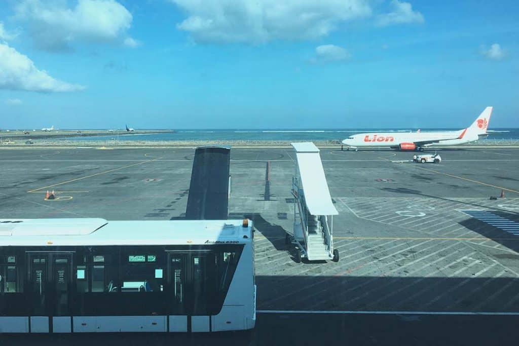Que se siente al viajar en avión