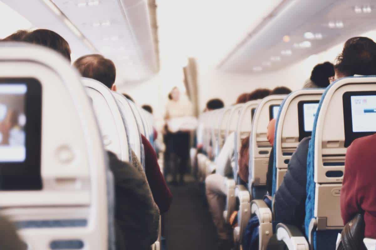 b7a5446b3 Viajar en Avión - 17 cosas que debes saber ANTES de embarcar 2019