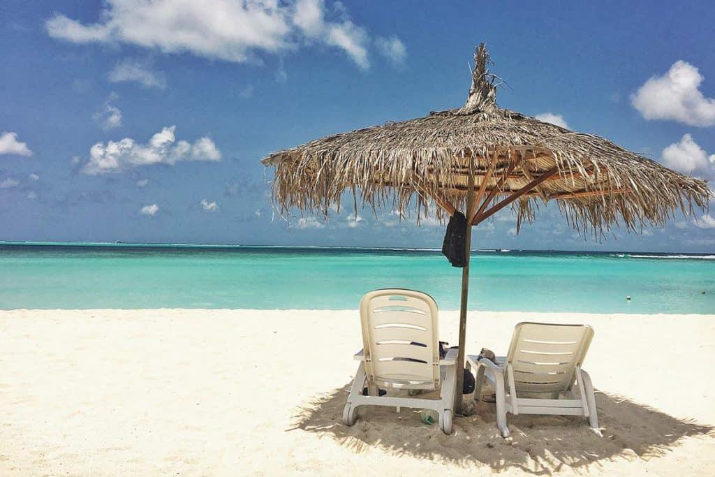Maldivas destino soñado