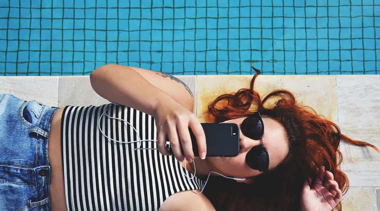 Música para viajar - 21 canciones variadas para escuchar en tu viaje