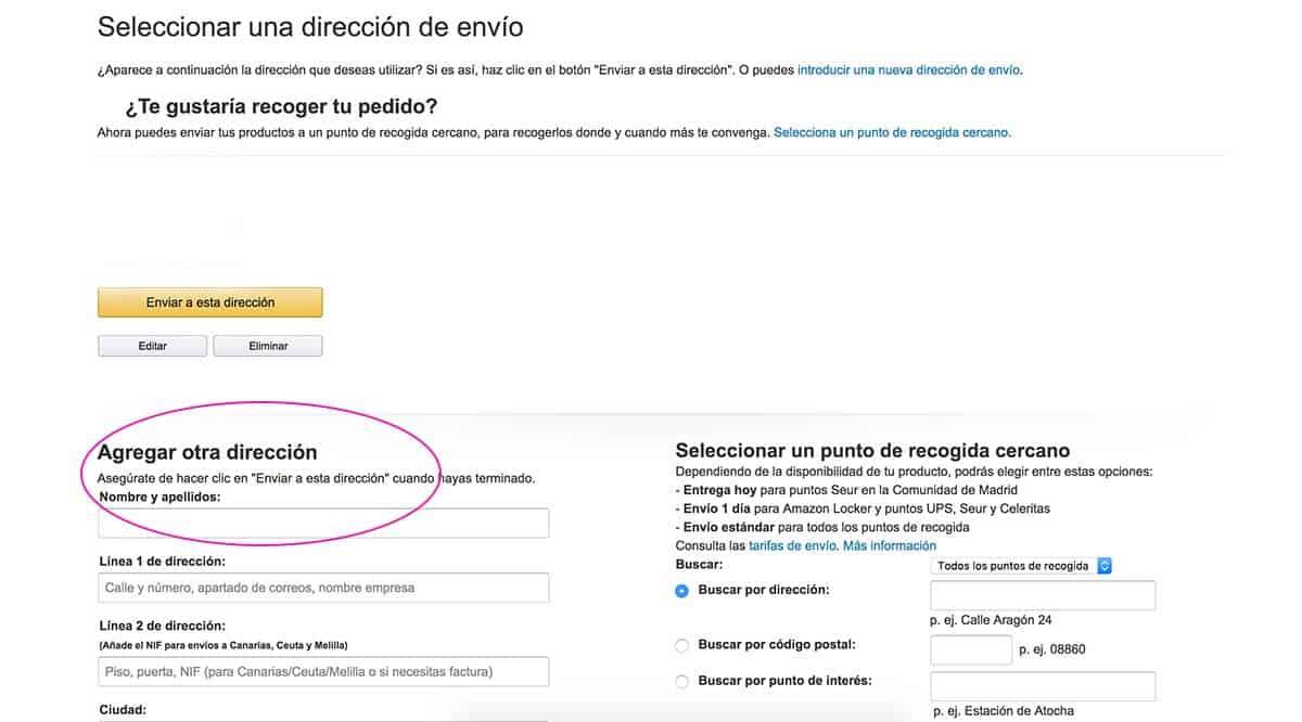 Usar Mas De Una Tarjeta En Amazon
