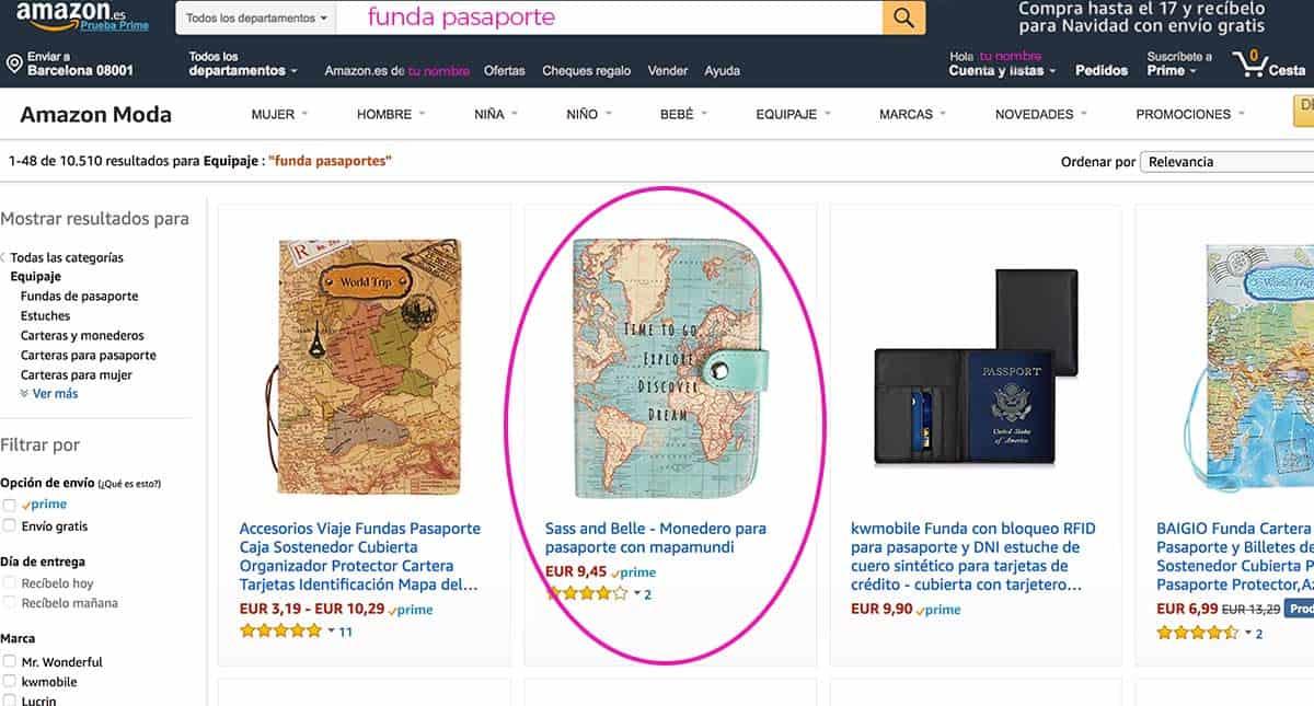 Amazon te cobra automaticamente lo que compras
