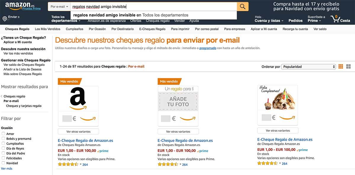Cómo comprar en Amazon en 2019 (de forma segura) - PASO A PASO de0e5c1a45b