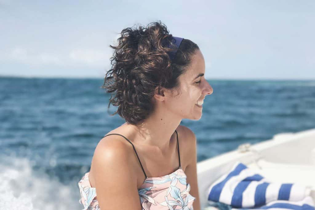 Hola soy Anna, La Travelista