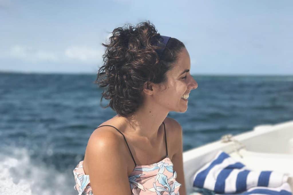 Viajando sola: Buenos consejos en https://latravelista.com/viajar-sola/
