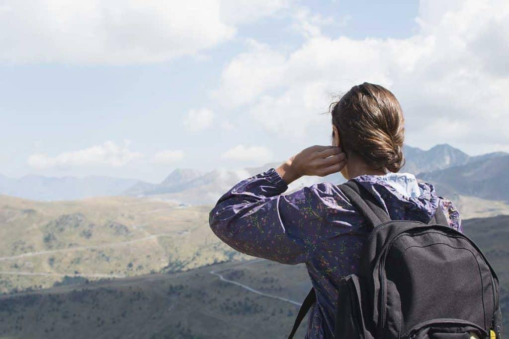 Sal y explora! consejos para viajar sola en https://latravelista.com/viajar-sola/