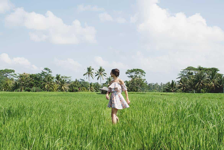 Viajar Sola: 13 consejos para disfrutar tu primer viaje sola