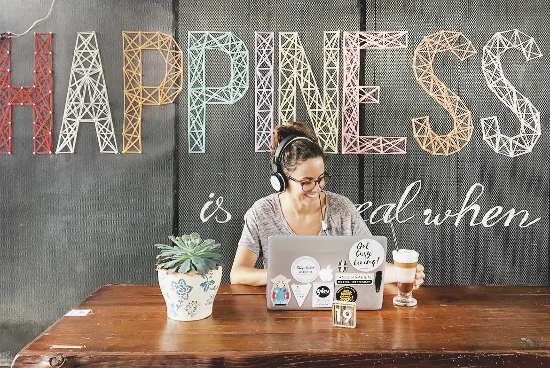 ¿Estás hecha para la vida de nómada digital? 11 Indicios de que es para ti