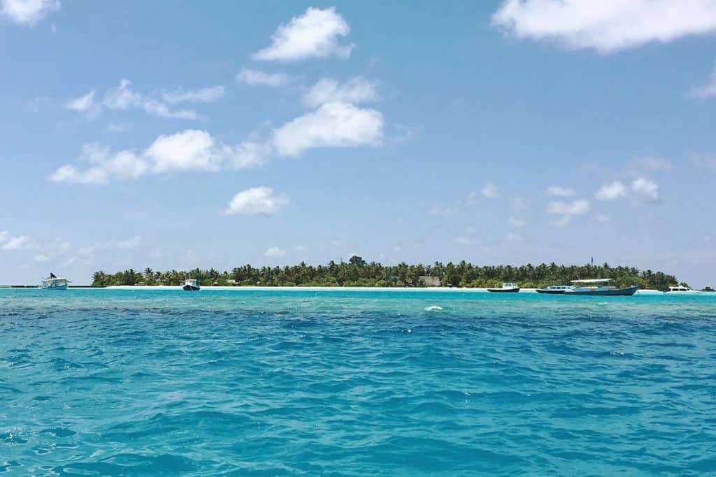Viaje todo incluido en Maldivas