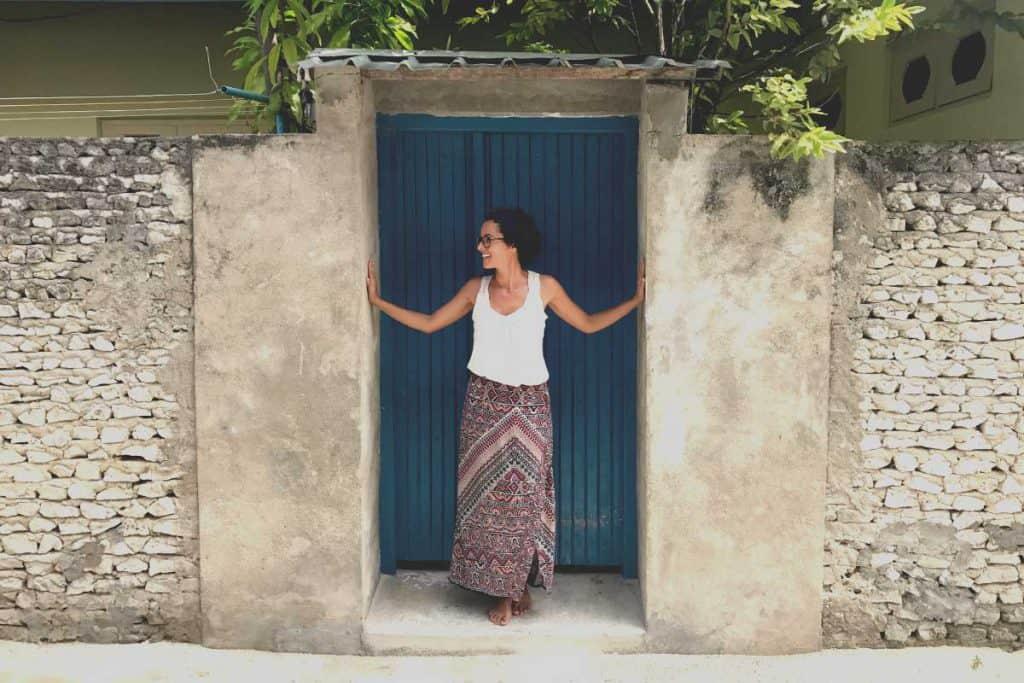 Qué ropa llevar en Maldivas