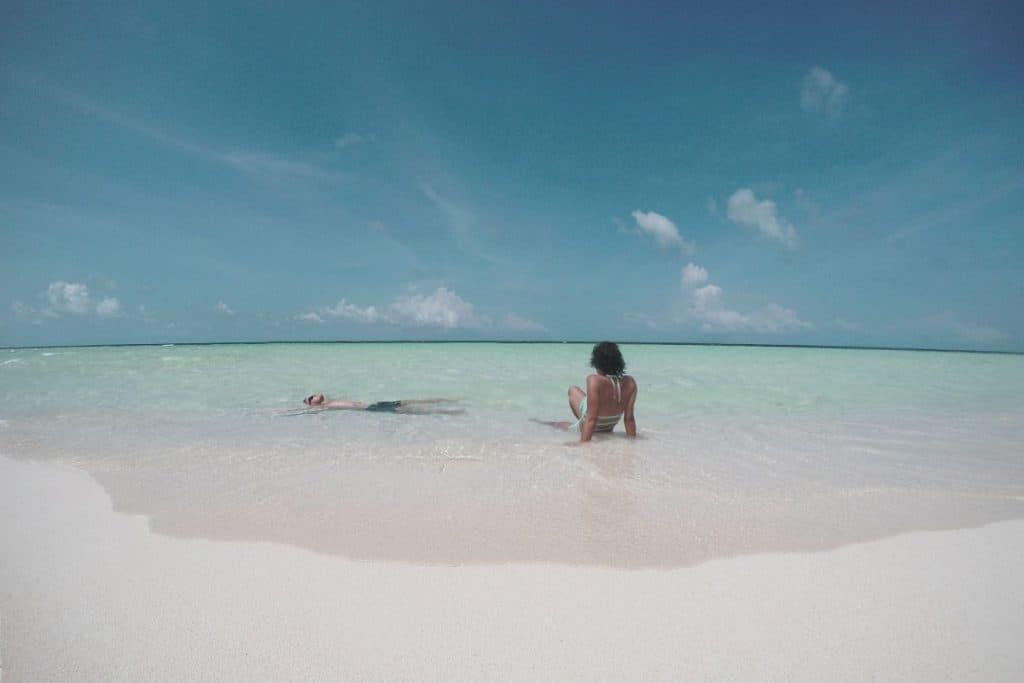 Viajar a Maldivas: relájate en el paraíso