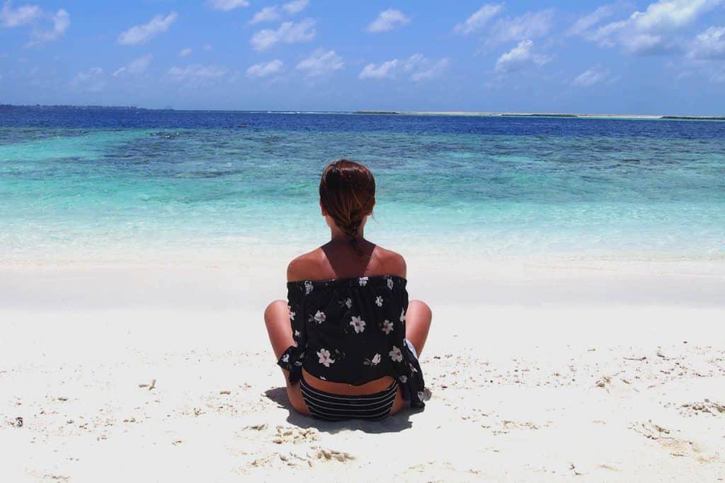 Maldivas baratas? Sí, es posible