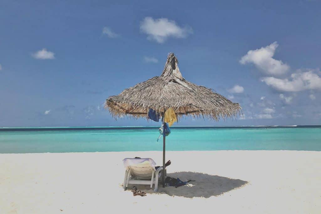 Viajar islas maldivas de forma económica