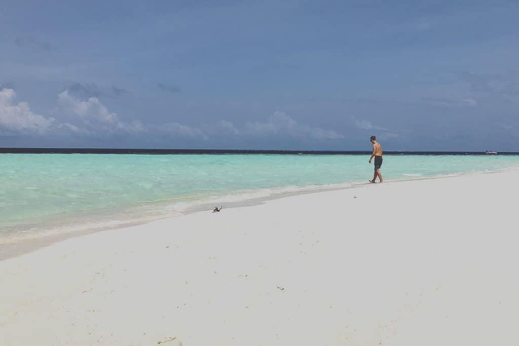 Qué saber ANtes de viajar a Maldivas