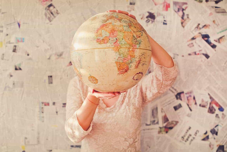 157 Frases de viaje inspiradoras