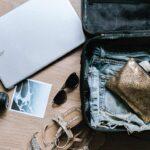 ¿Cómo organizar la maleta perfecta? 5 Trucos para ahorrar ESPACIO