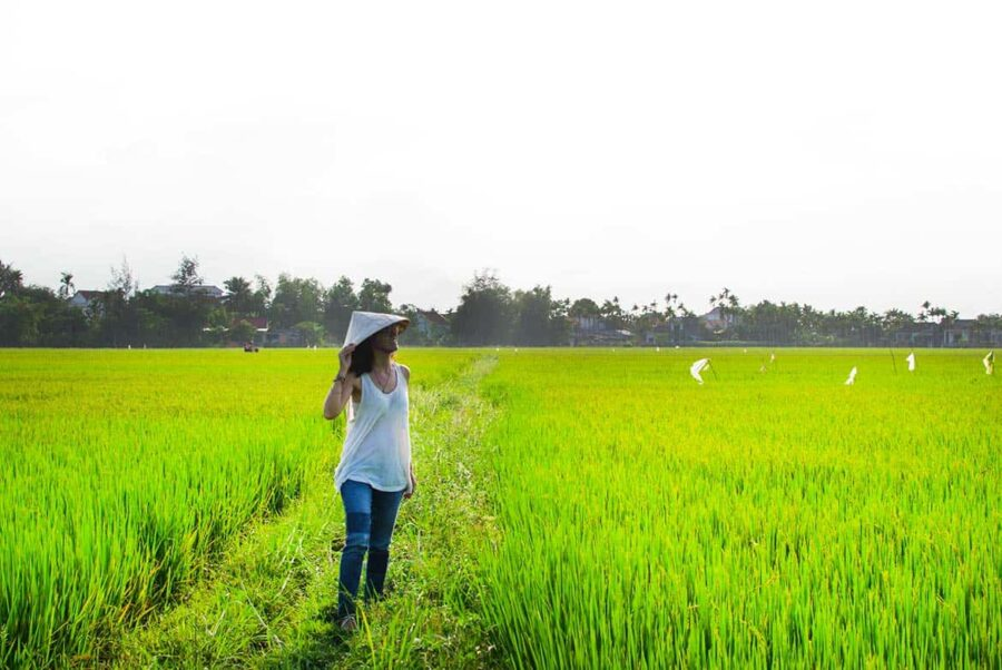 Viajar a Vietnam por libre: consejos, rutas, e ITINERARIOS (+ MAPA)