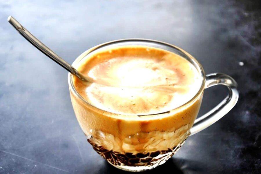 ¿Qué probar en Hanoi? Cà Phê Trứng (egg coffee)