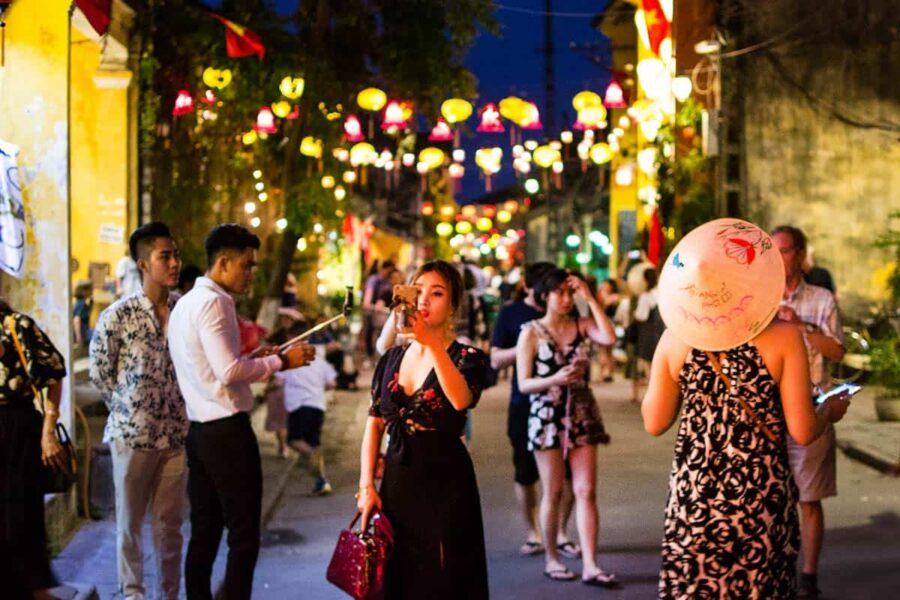 ciudades bonitas de Vietnam: Hoi An