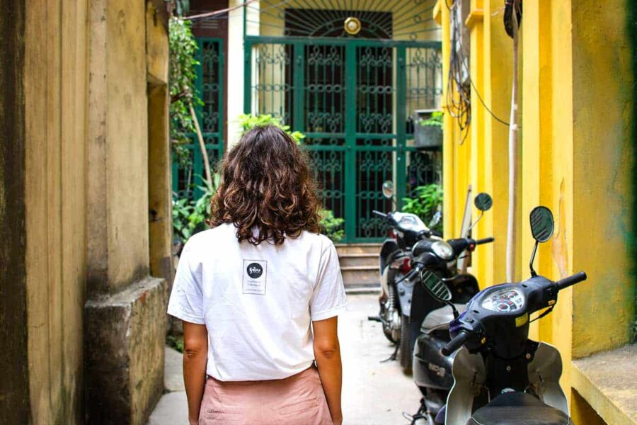 Durante tu viaje a Hanoi, quédate en un homestay