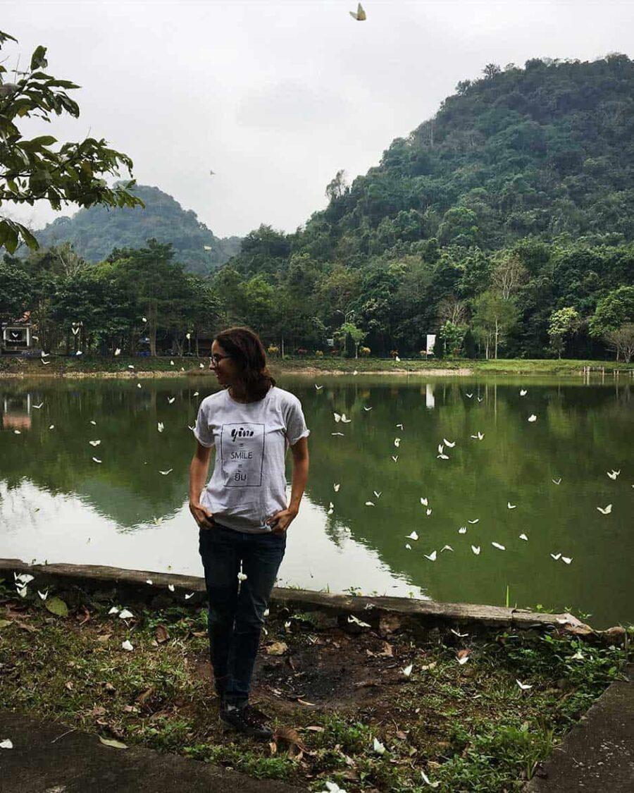 Cuc Phuong, un must si te gustan las mariposas en tu viaje a Vietnam