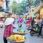 Qué hacer en Hanoi – Impresicindibles, ideas y consejos (+MAPA)