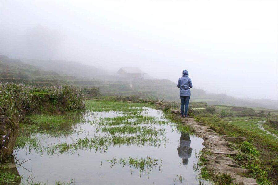 Descubre Sa Pa y las terrazas de arroz