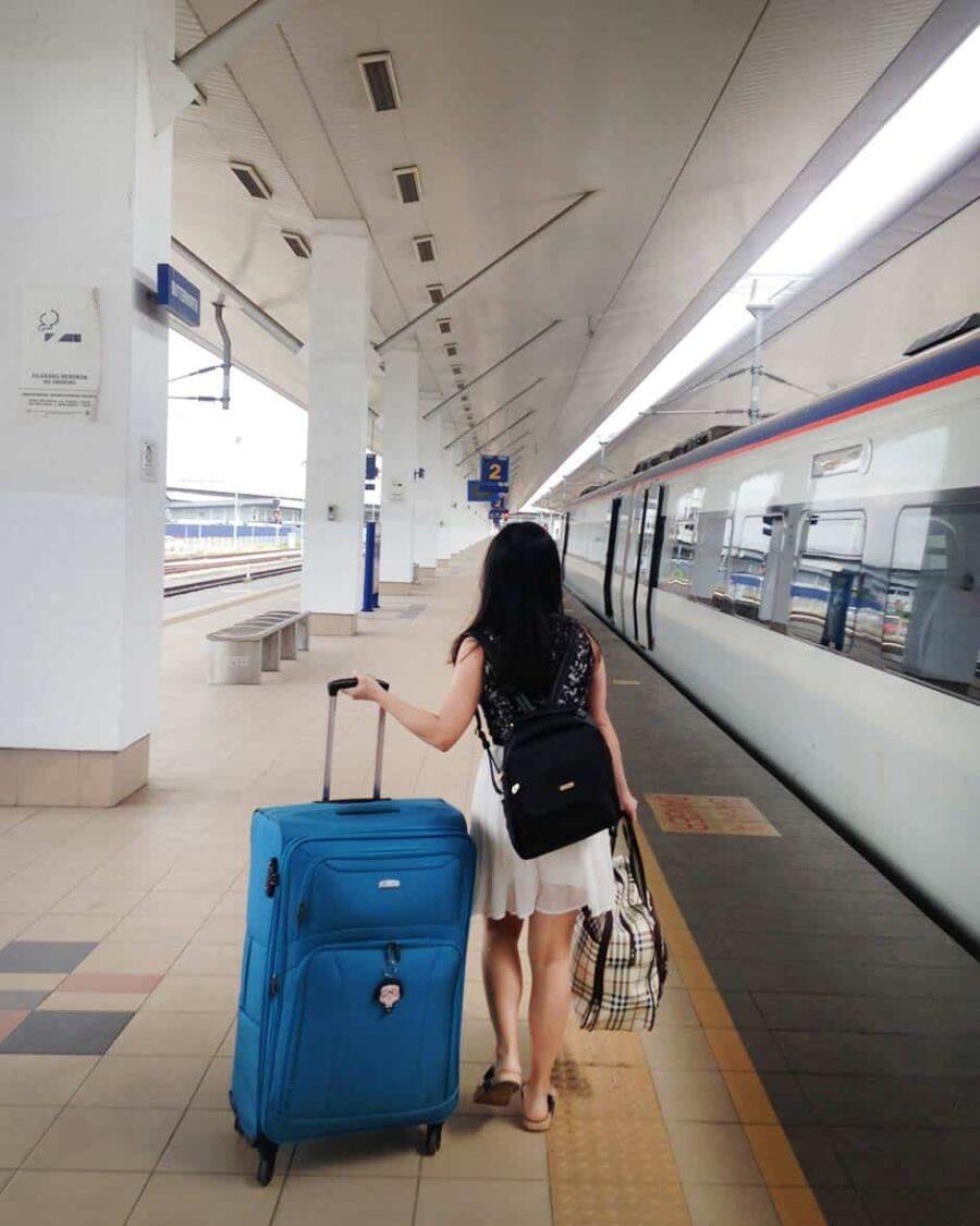 ¿Quieres viajar barato? Compara formas de transporte
