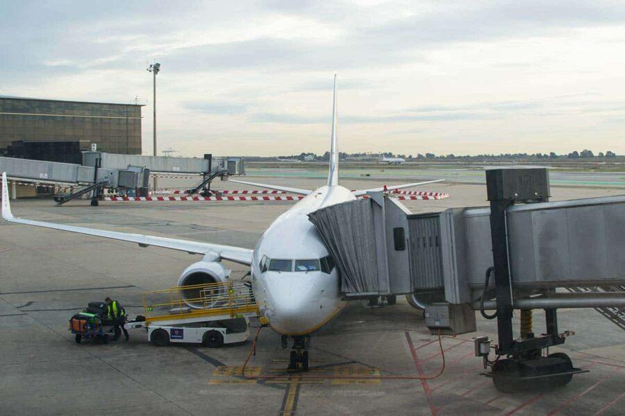 Encuentra vuelos baratos