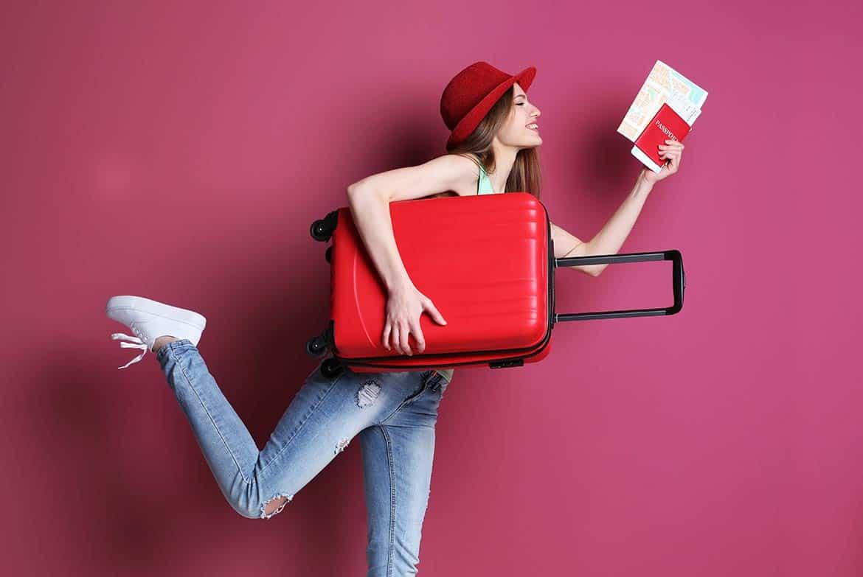 ¿Qué llevar en la maleta de mano?