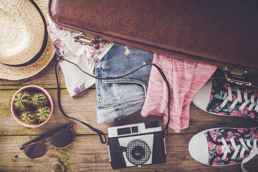 Preguntas para encontrar la mejor maleta de mano que comprar
