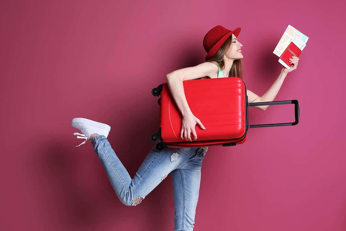 La mejor maleta de mano para tus viajes