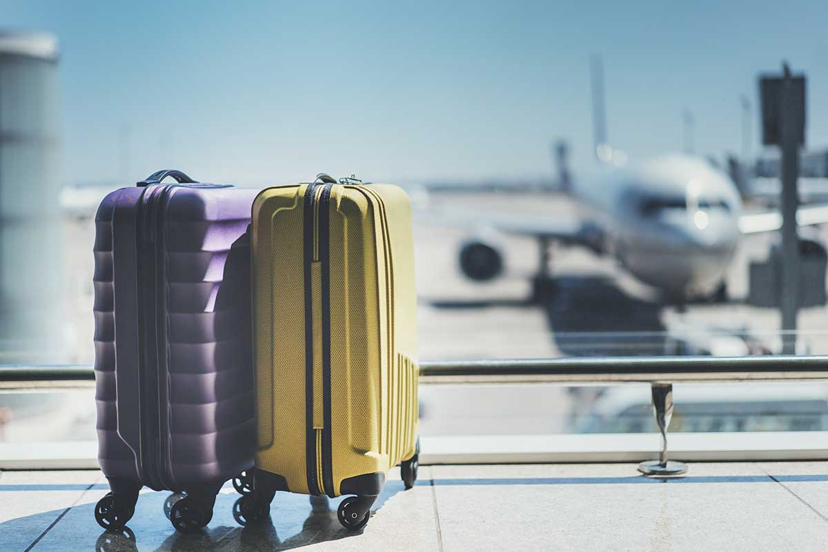 fb82ab6f2 Qué maleta de mano COMPRAR? Las mejores maletas + GUÍA 2019
