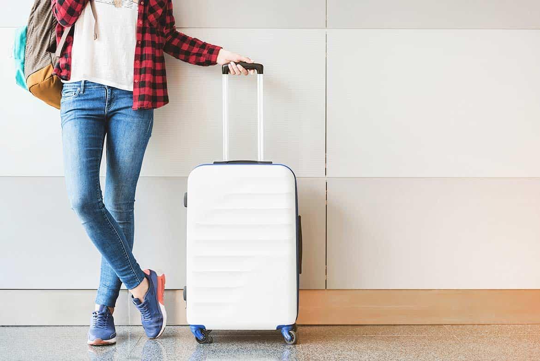 ¿Qué maleta de mano comprar? Las mejores maletas de mano comparadas
