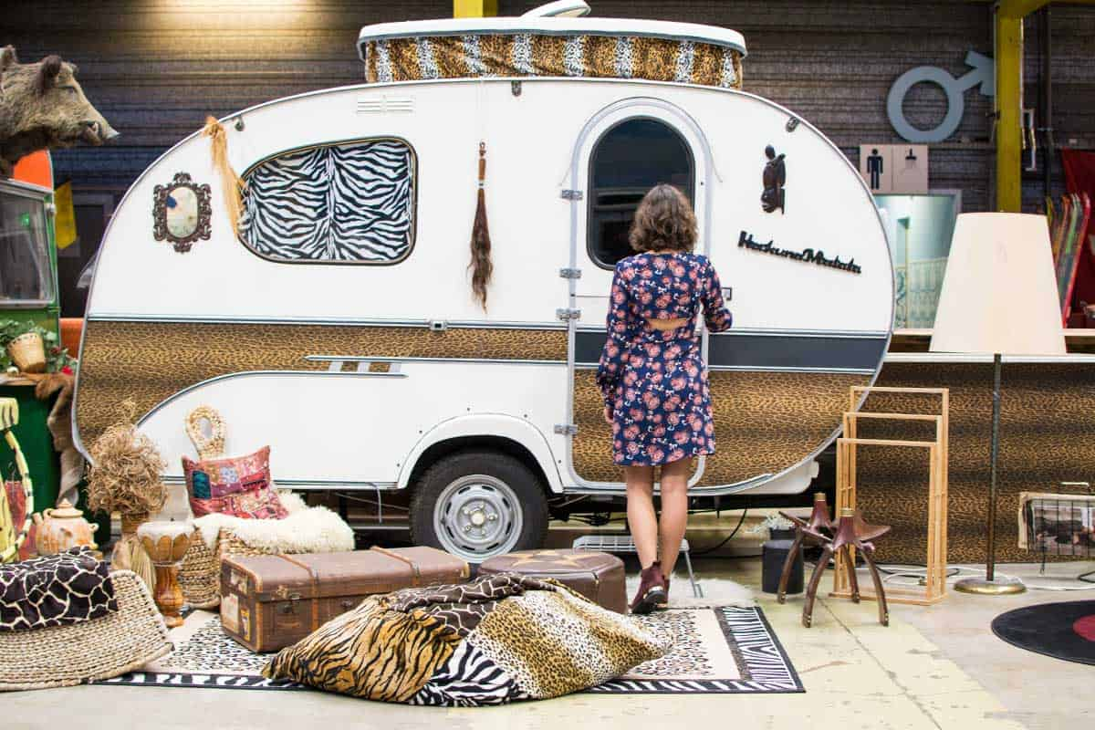 Alojamientos especiales y únicos en Airbnb