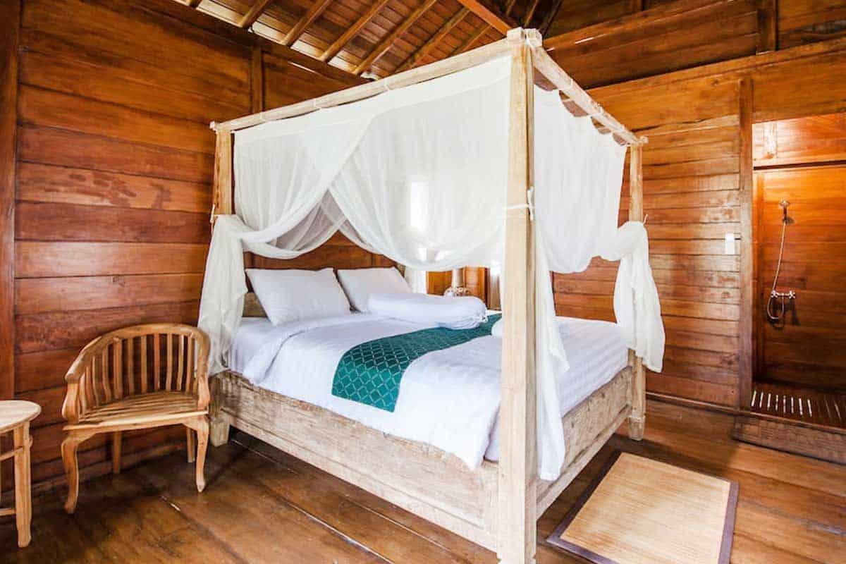 Paso a paso para encontrar Airbnb bonito
