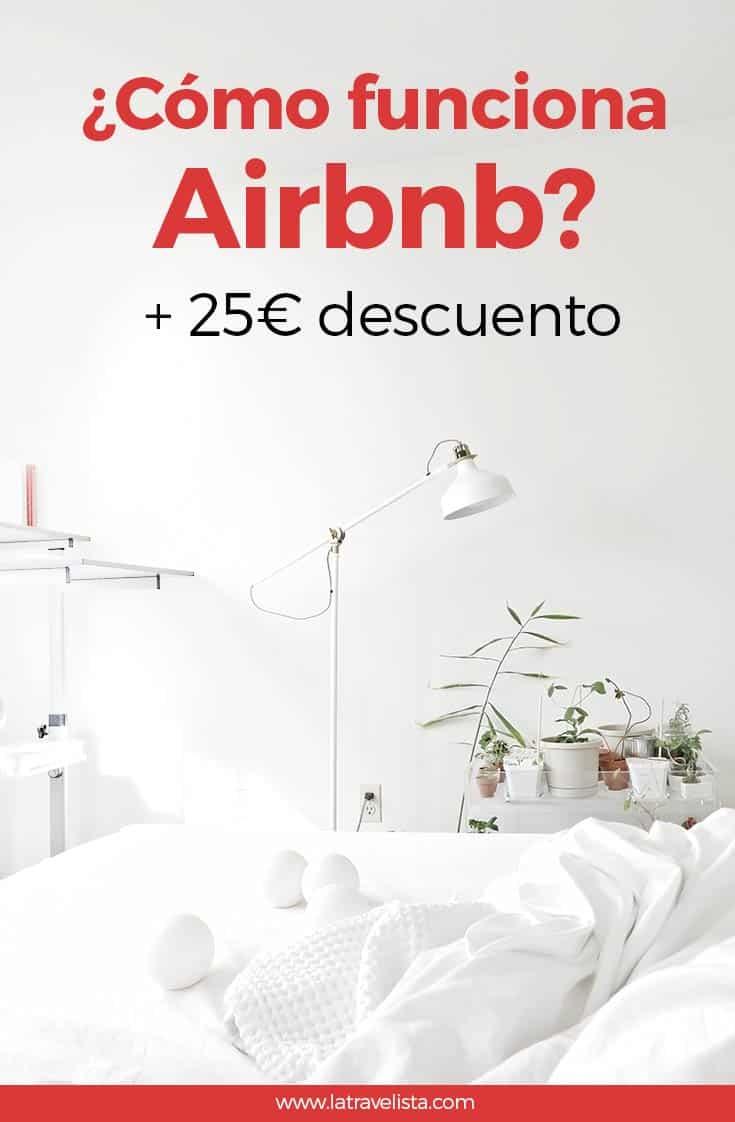 Guía para principiantes Airbnb + Cupón descuento