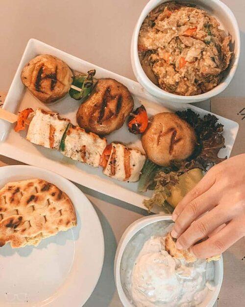 Regala una experiencia gastronómica