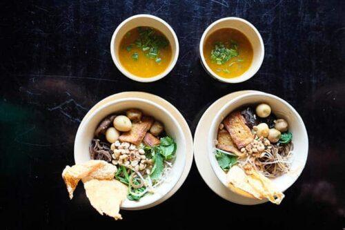 Toma una clase de cocina en Vietnam
