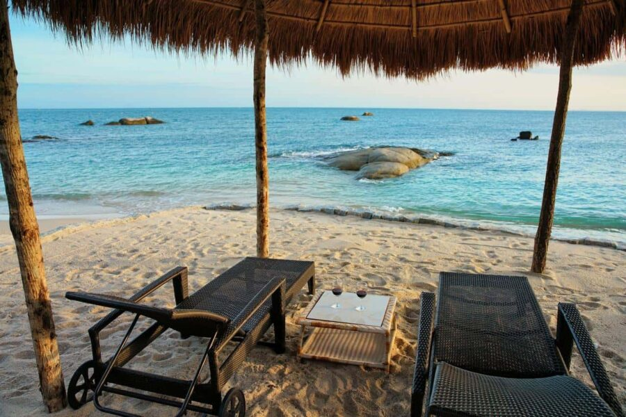 Hon Ca Resort, Vietnam playas bonitas
