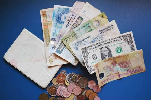 Responsabilidad en tus finanzas