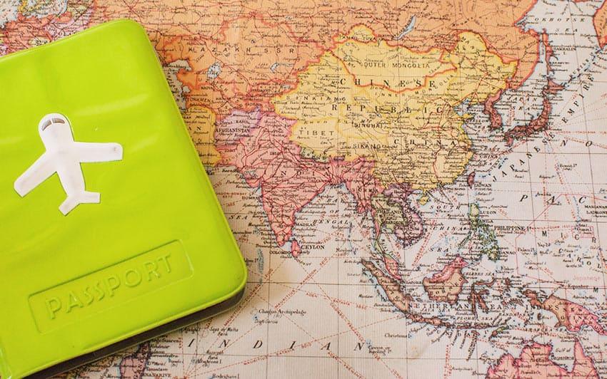 Cómo ahorrar para viajar más
