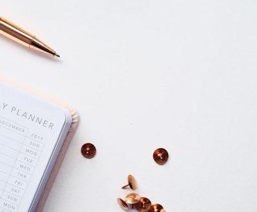 Cómo lograr tus objetivos en 3 SIMPLES pasos