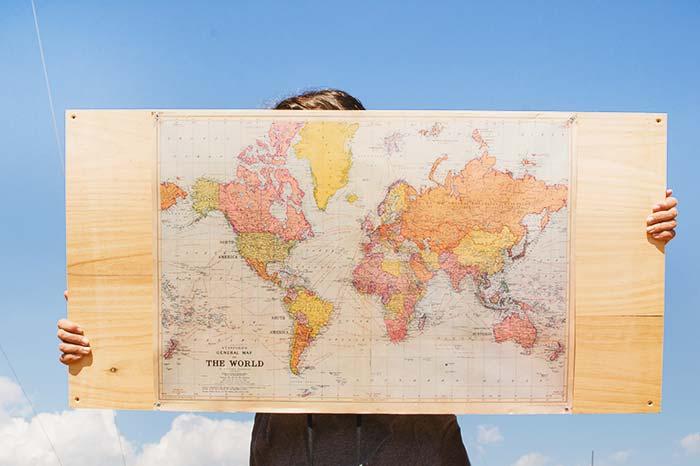 Atente a tu presupuesto y podrás viajar más