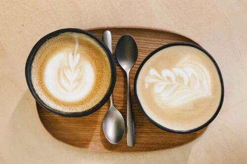 Reduce todos los cafés innecesarios