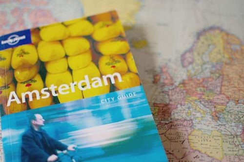 Guía de viaje Amsterdam