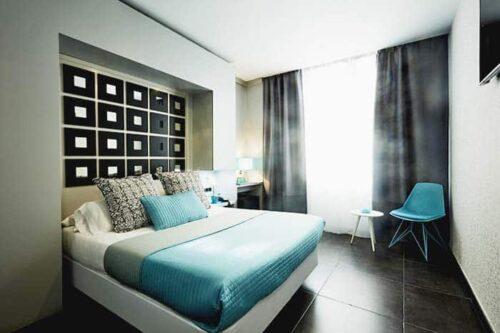 Hotel económico en Barcelona - Hotel 54 Barceloneta
