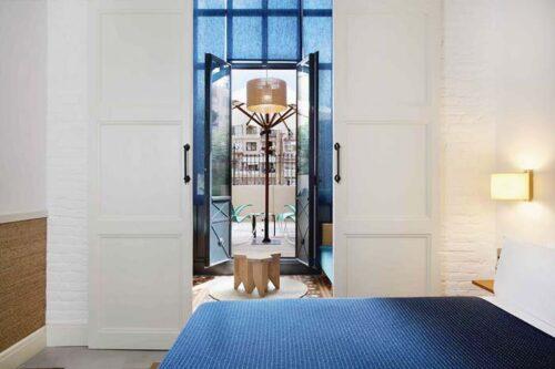 Hotel de diseño en Barcelona Casa Bonay