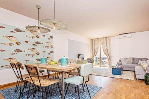 Apartamentos Sweet Inn Villa Olímpica