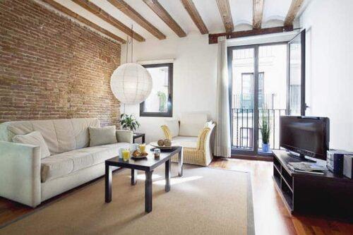 Apartamento Inside Barcelona Esparteria